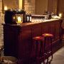 The Bar in The Coach House